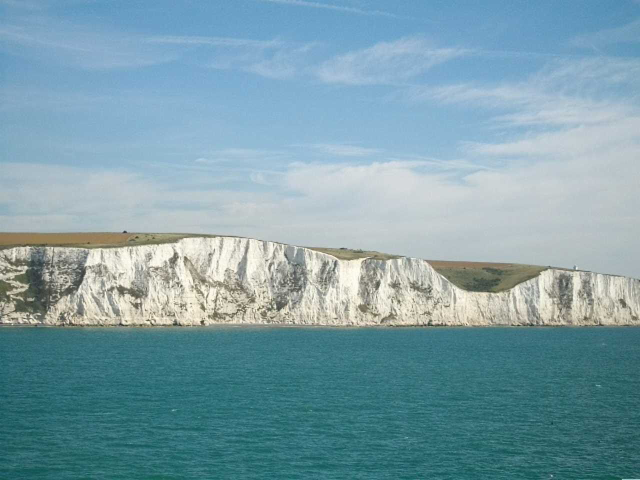 White Cliffs #1, Dover