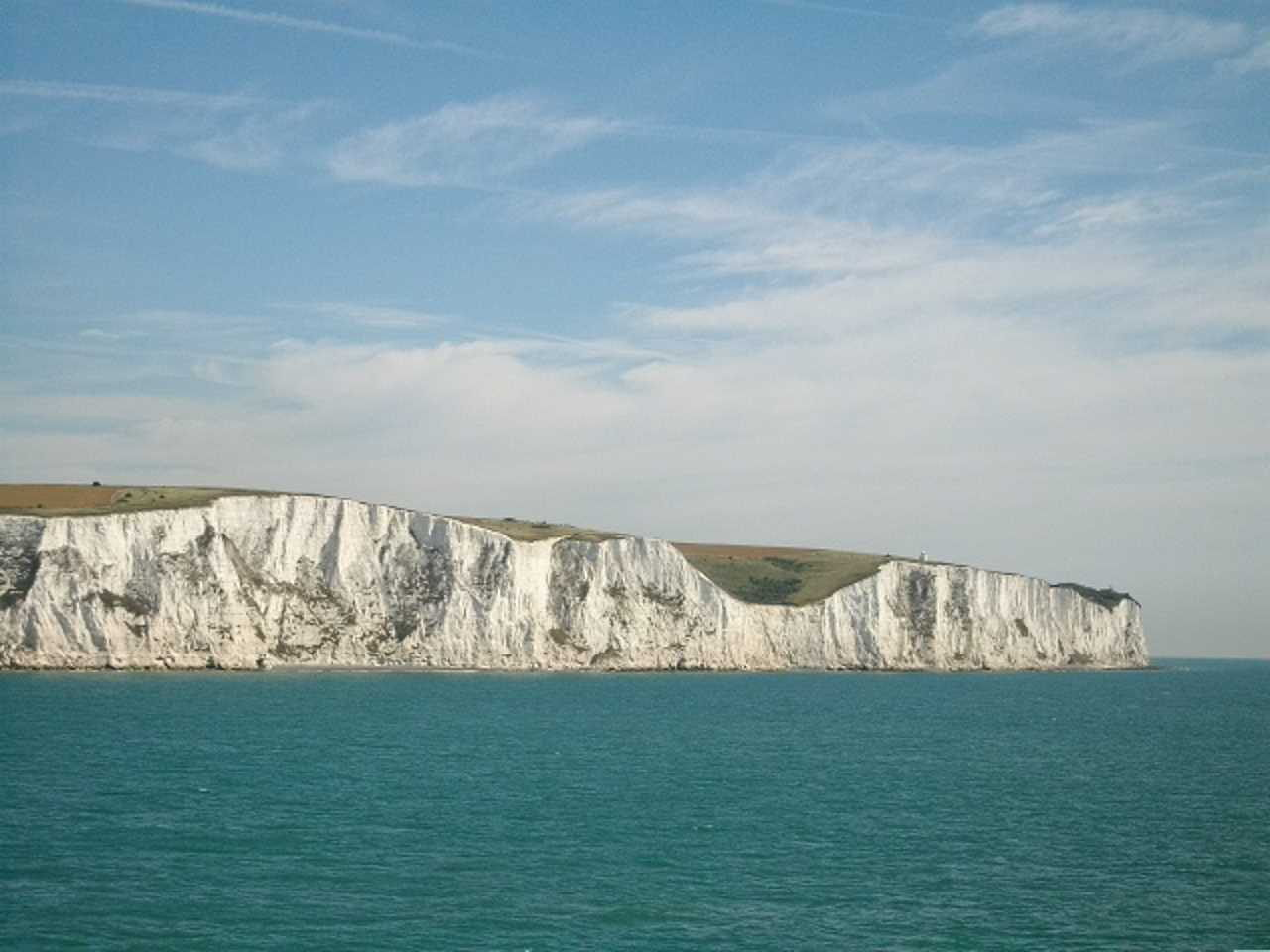 White Cliffs #2, dover