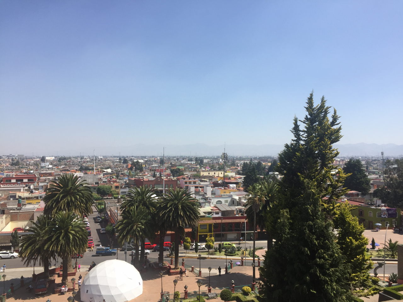 Metepec, Hill of the Magueyes #5