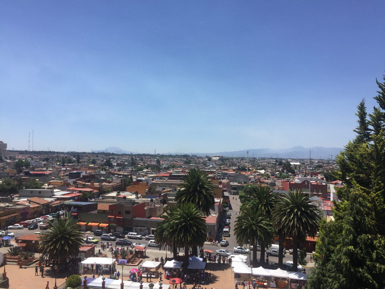 Metepec, Hill of the Magueyes #1
