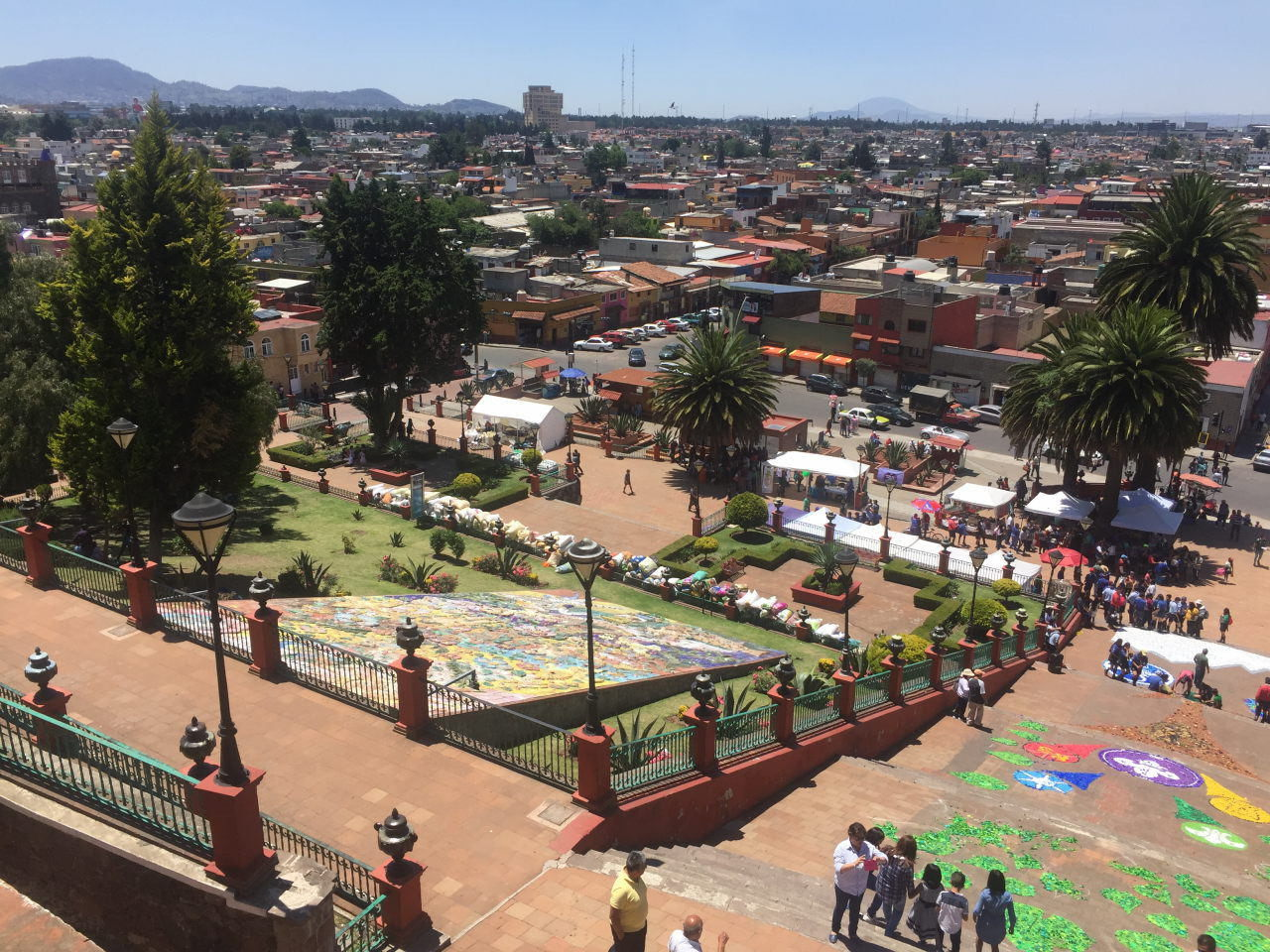 Metepec, Hill of the Magueyes #4