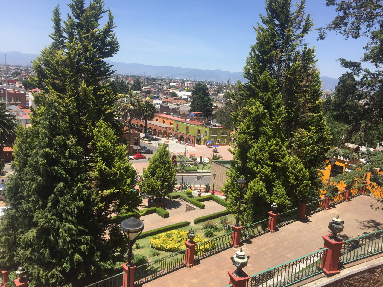 Metepec, Hill of the Magueyes #6